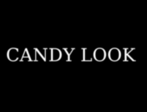 Candy Look un nuovo brand Made in Italy